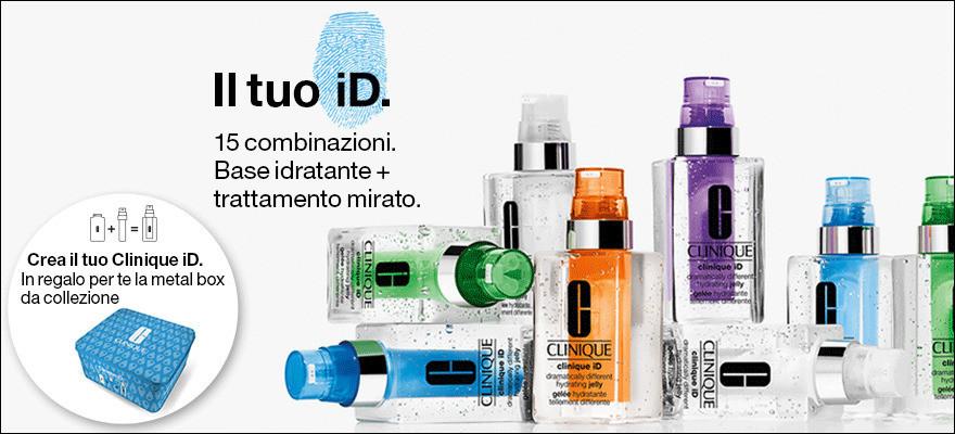 Linea Clinique ID
