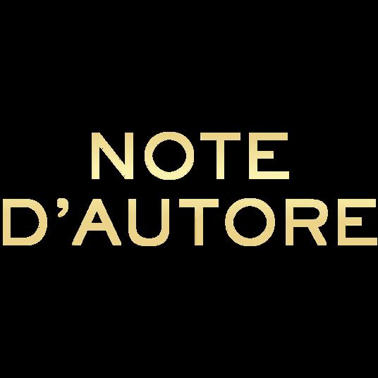 Note D'Autore